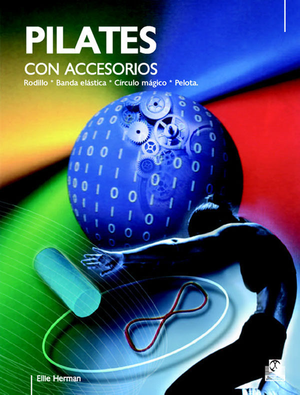 PILATES CON ACCESORIOS | ELLIE HERMAN | Comprar libro 9788480199018