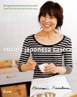 cocina japonesa casera-harumi kurihara-9788480767118