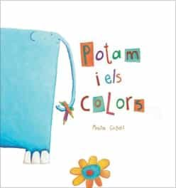 Potam I Els Colors por Montse Gisbert epub