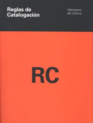 Reglas De Catalogacion por Vv.aa. Gratis