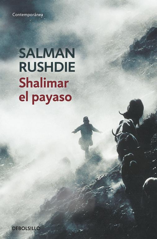 Shalimar El Payaso por Salman Rushdie epub