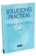 Soluciones Practicas Para La Empresa: Formularios, Modelos, Contr Atos por Vv.aa. epub