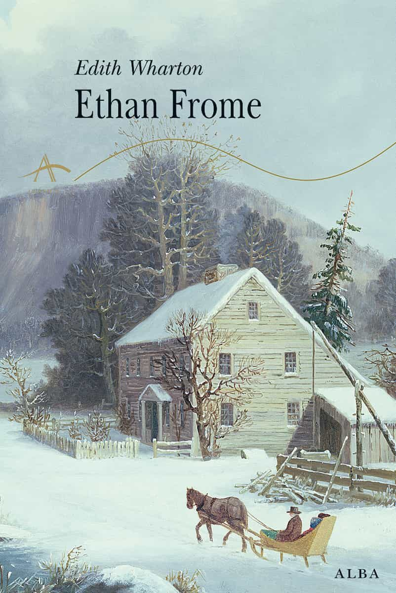 Wharton edith pdf ethan by frome