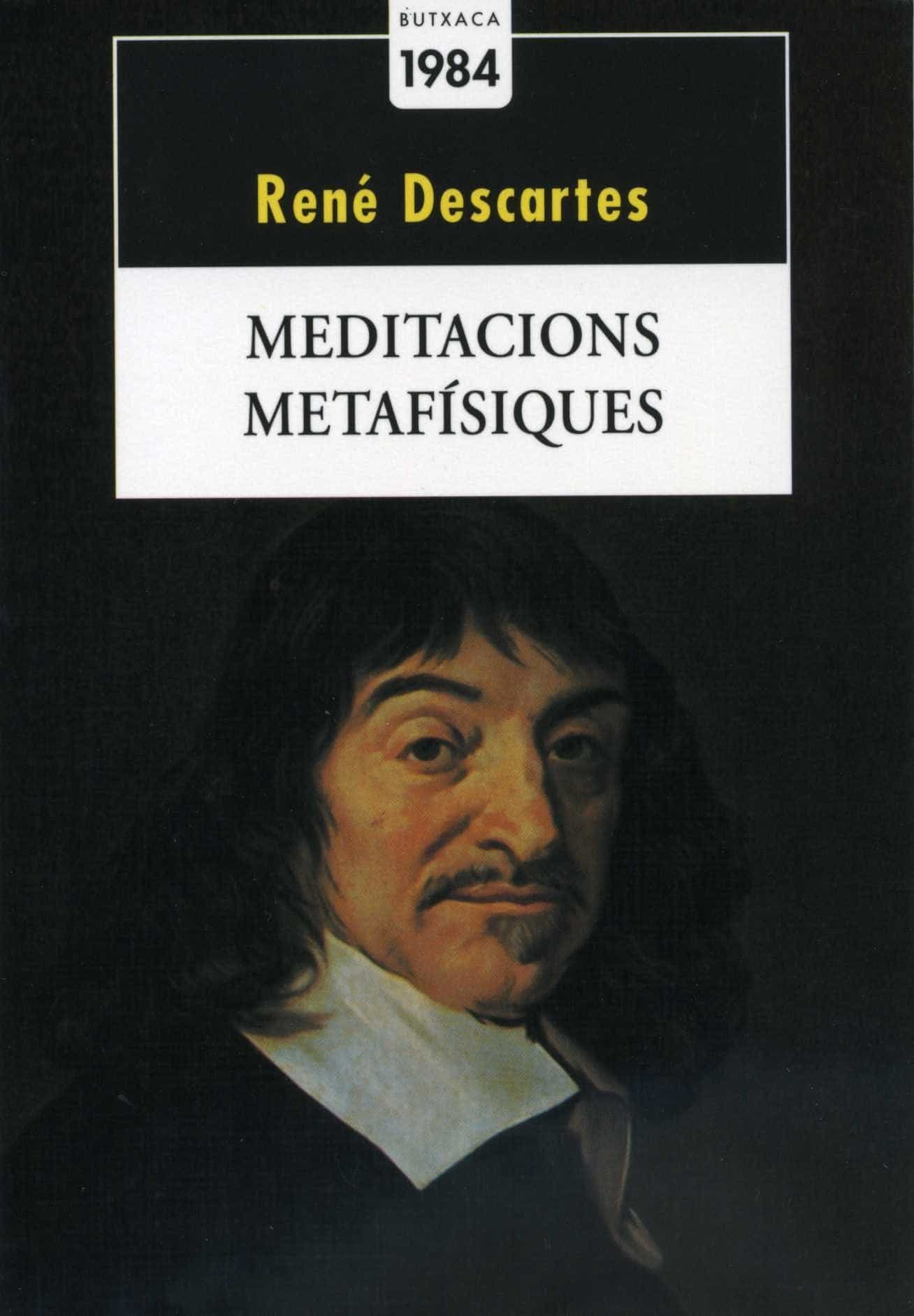 Meditacions Metafisiques (2ª Ed.) por Rene Descartes