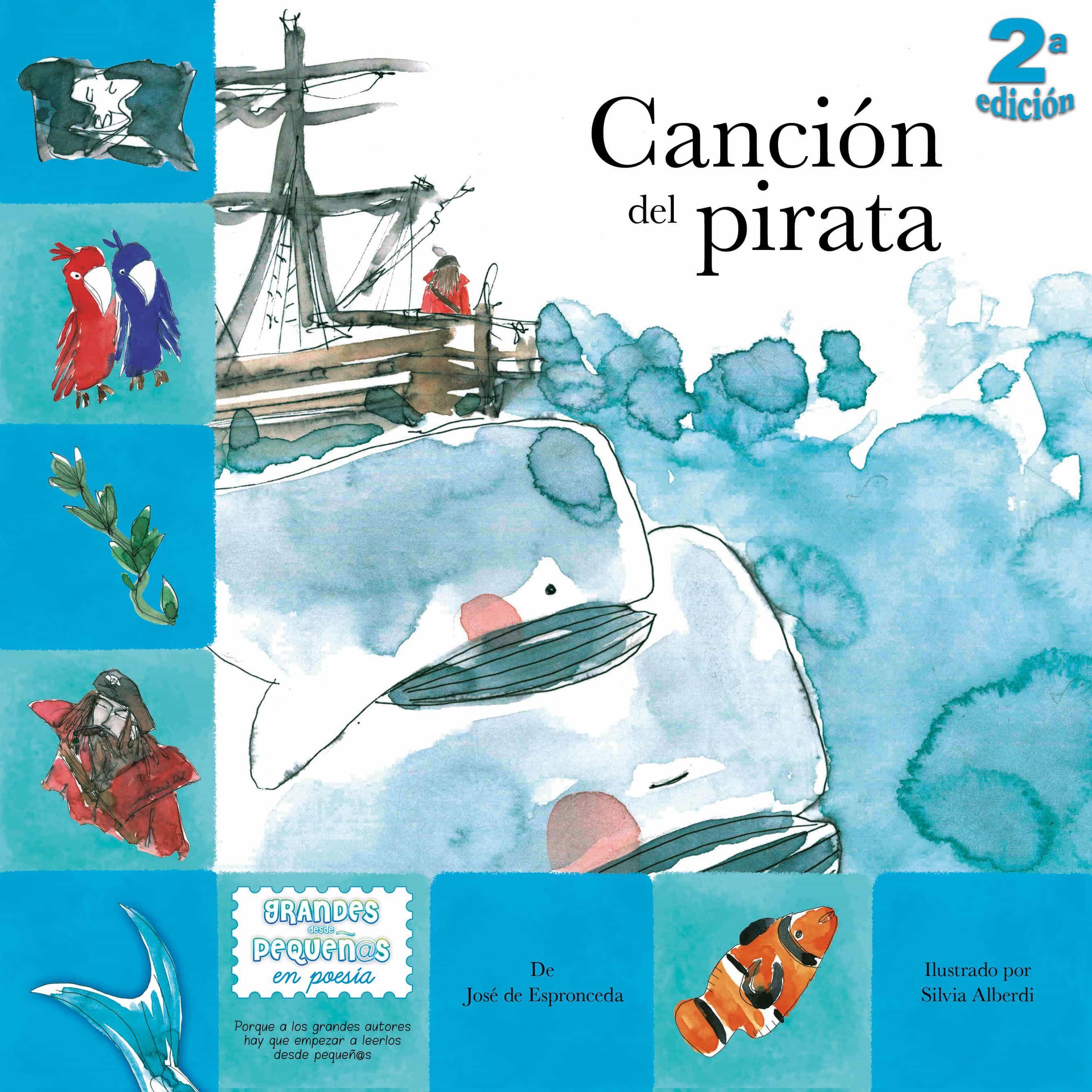 Cancion Del Pirata por Jose De Espronceda