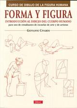 FORMA Y FIGURA CURSO DE DIBUJO DE LA FIGURA HUMANA  GIOVANNI