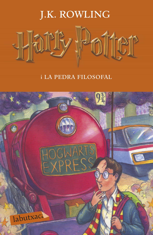 Harry Potter É A Pedra Filosofal with regard to harry potter i la pedra filosofal   j.k. rowling   comprar libro