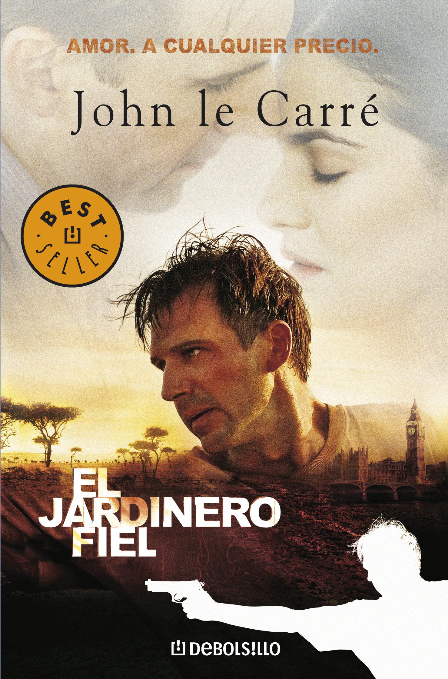 El Jardinero Fiel   por John Le Carre