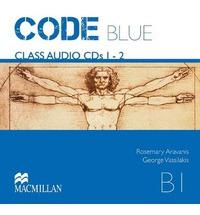 Code Blue B1 Class Cd por Vv.aa. epub