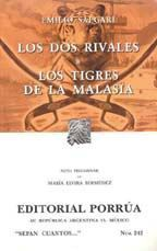 Los Dos Rivales; Los Tigres De La Malasia (5ª Ed.) por Emilio Salgari epub