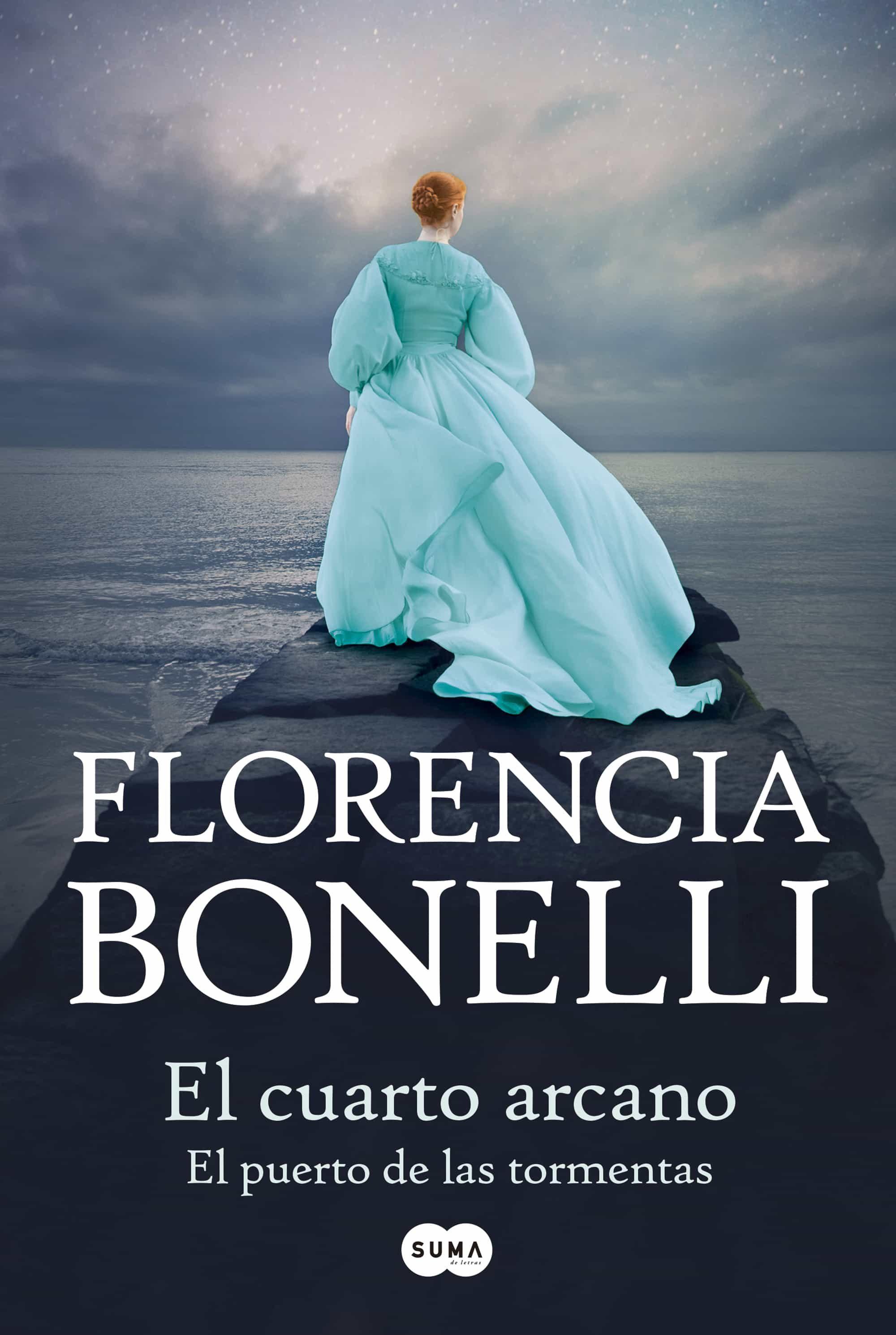 EL CUARTO ARCANO 2 EBOOK | FLORENCIA BONELLI | Descargar libro PDF o ...