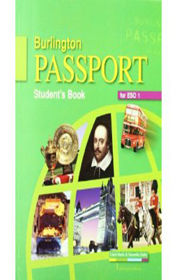 Burlington Passport 1º Eso. Student S Book por Linda Marks;                                                                                                                                                                                                          Darby epub