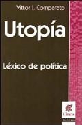Utopia: Lexico De Politica por Vittor I. Comparato epub