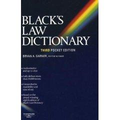 Black S Law Dictionary (3rd Ed.) Pocket Ed. por Bryan A. (ed.) Garner epub