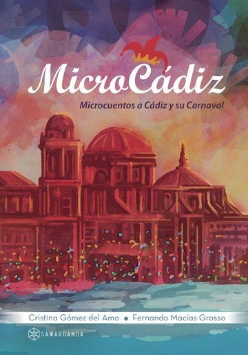 Microcádiz   por Fernando Macias Grosso, Cristina Gomez Del Amo epub