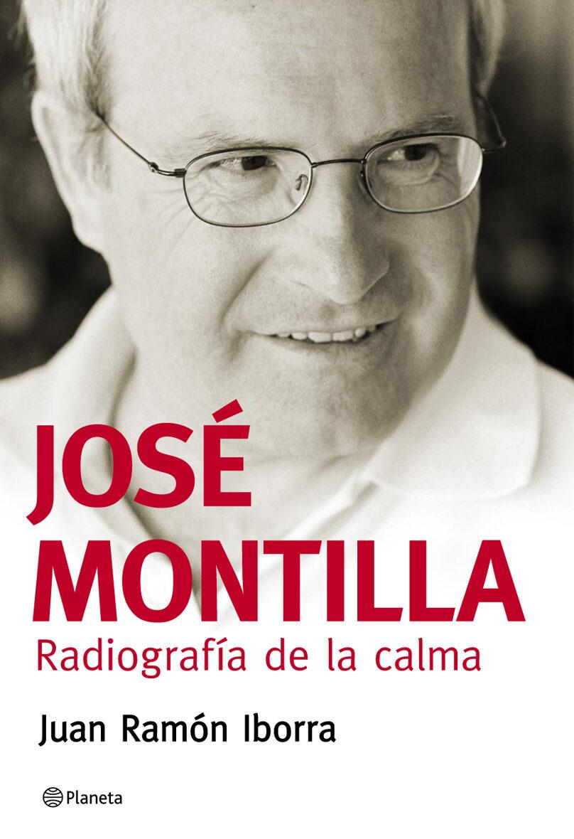 Jose Montilla: Radiografia De La Calma por Juan Ramon Iborra epub