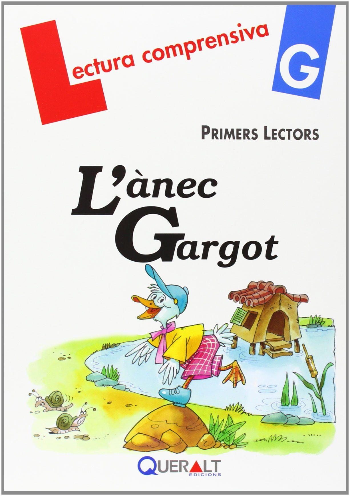 Ànec Gargot - Quadern G por Merce/lena Pla Viana epub
