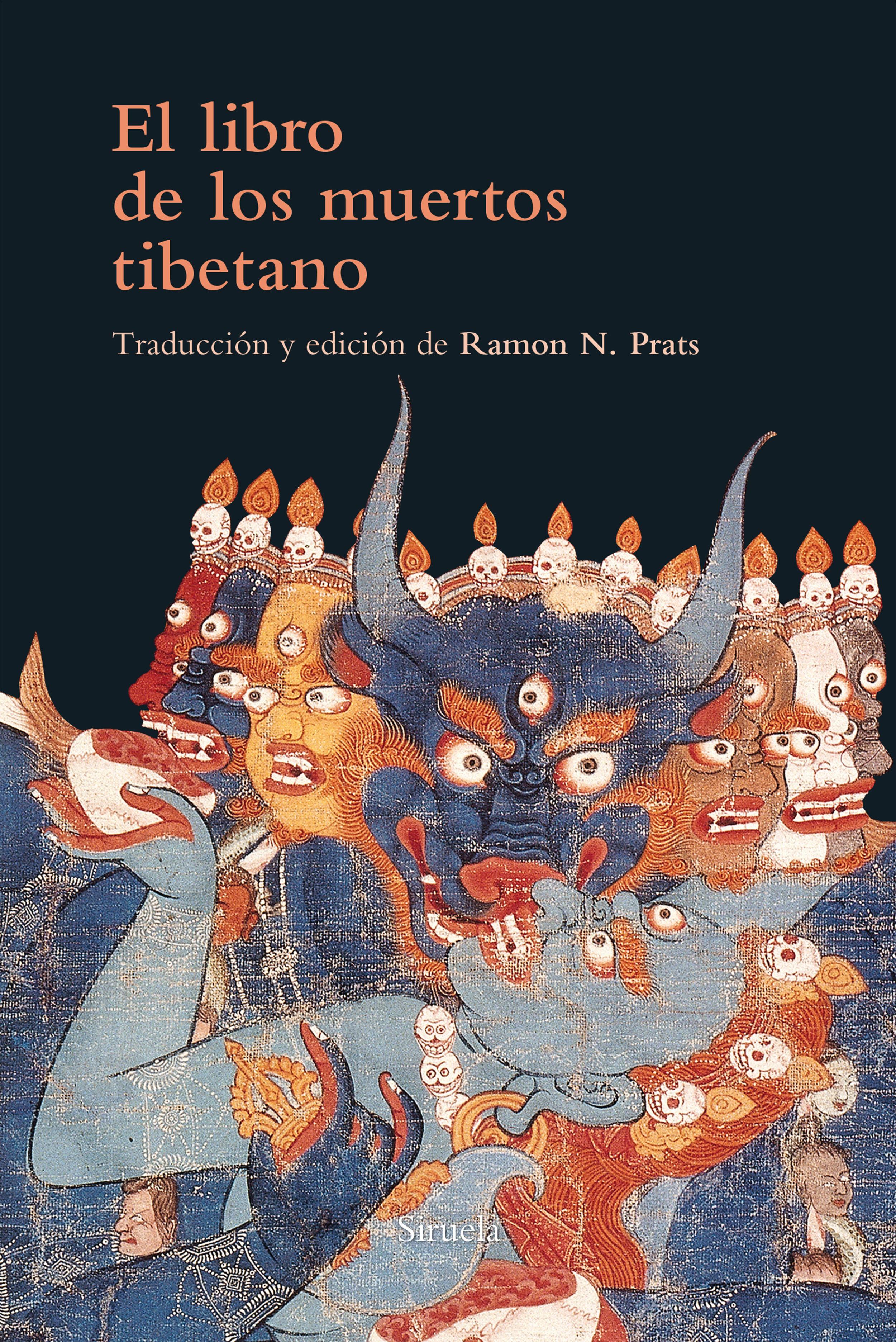 El Libro De Los Muertos Tibetano   por Anonimo