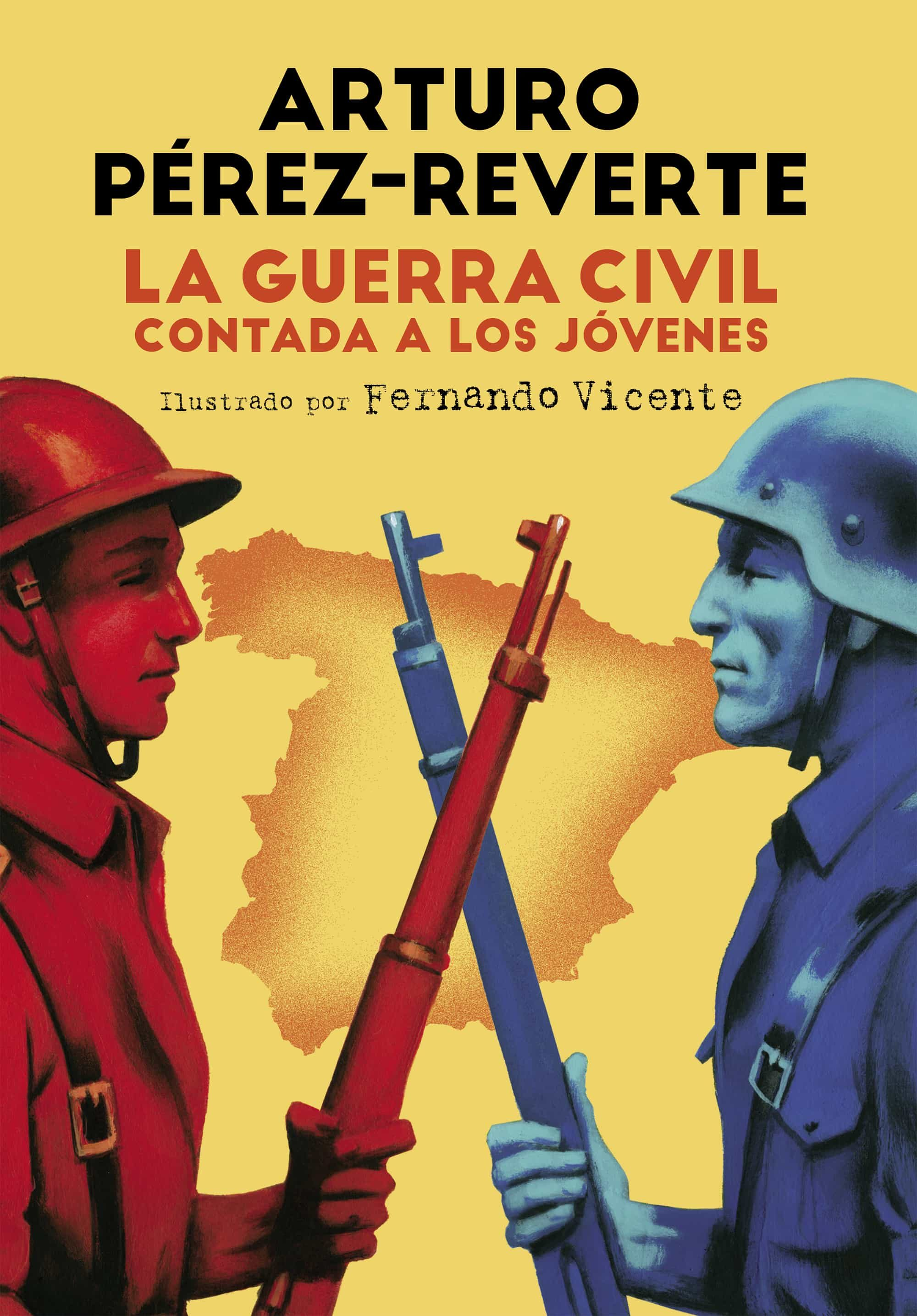 Guerra Civil Pdf Completo
