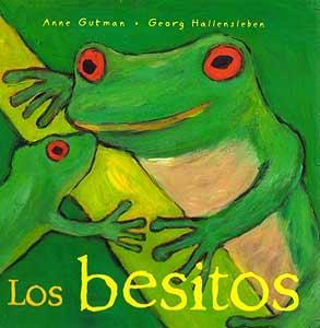 Los Besitos (mira Mira) (4ª Ed) por Georg Hallensleben;                                                                                    Anne Gutman