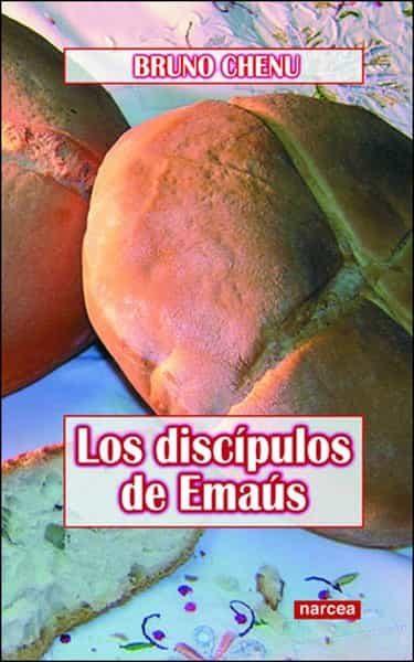 Los Discipulos De Emaus por Chenu Bruno
