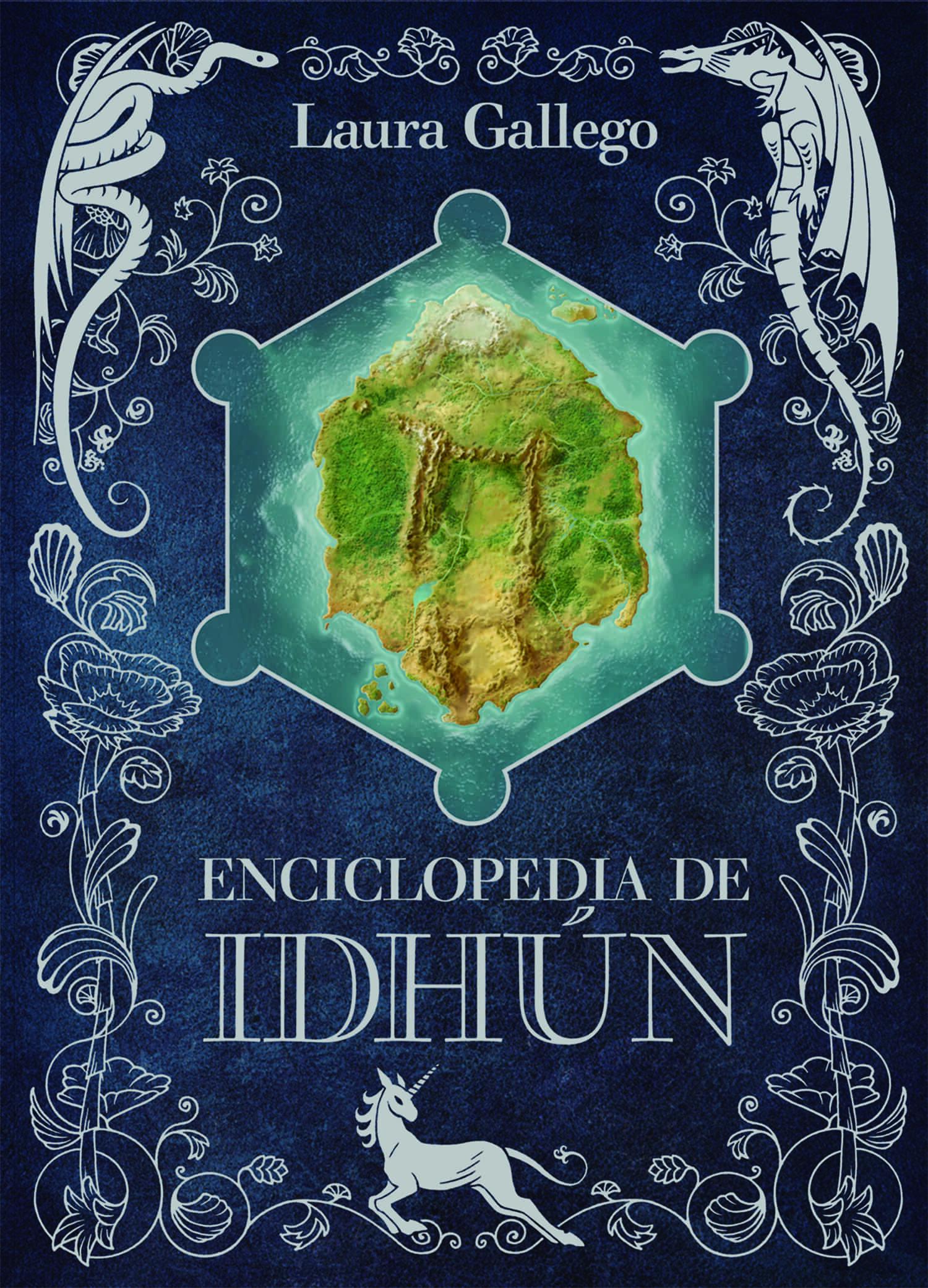 Enciclopedia de idhun laura gallego garcia comprar libro enciclopedia de idhun laura gallego garcia 9788467574128 gumiabroncs Images