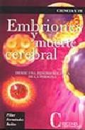 Embriones Y Muerte Cerebral por Pilar Fernandez Beites epub