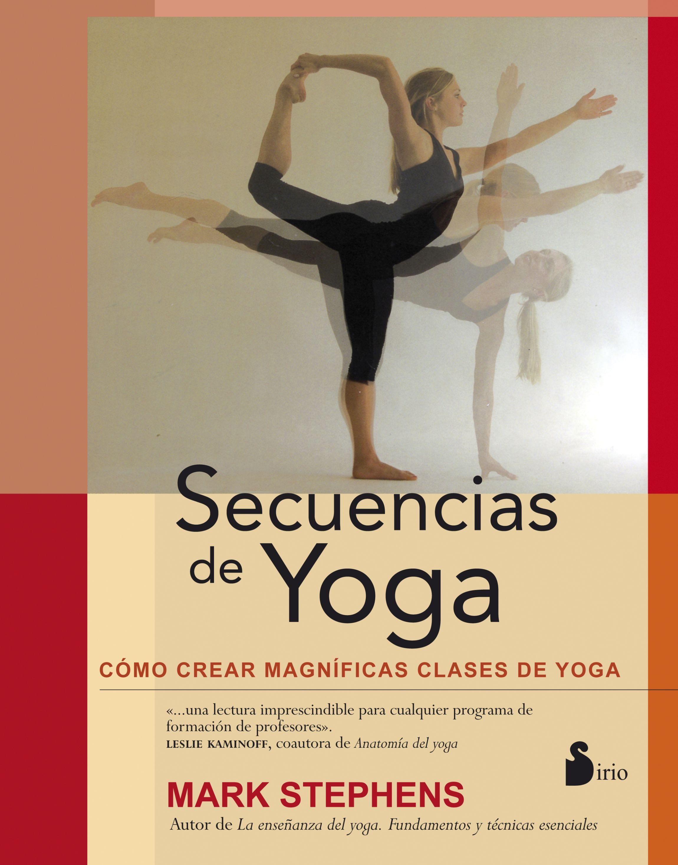SECUENCIAS DE YOGA | MARK STEPHENS | Comprar libro 9788478089628