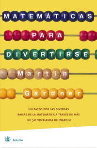 Matematicas Para Divertirse por Martin Gardner epub
