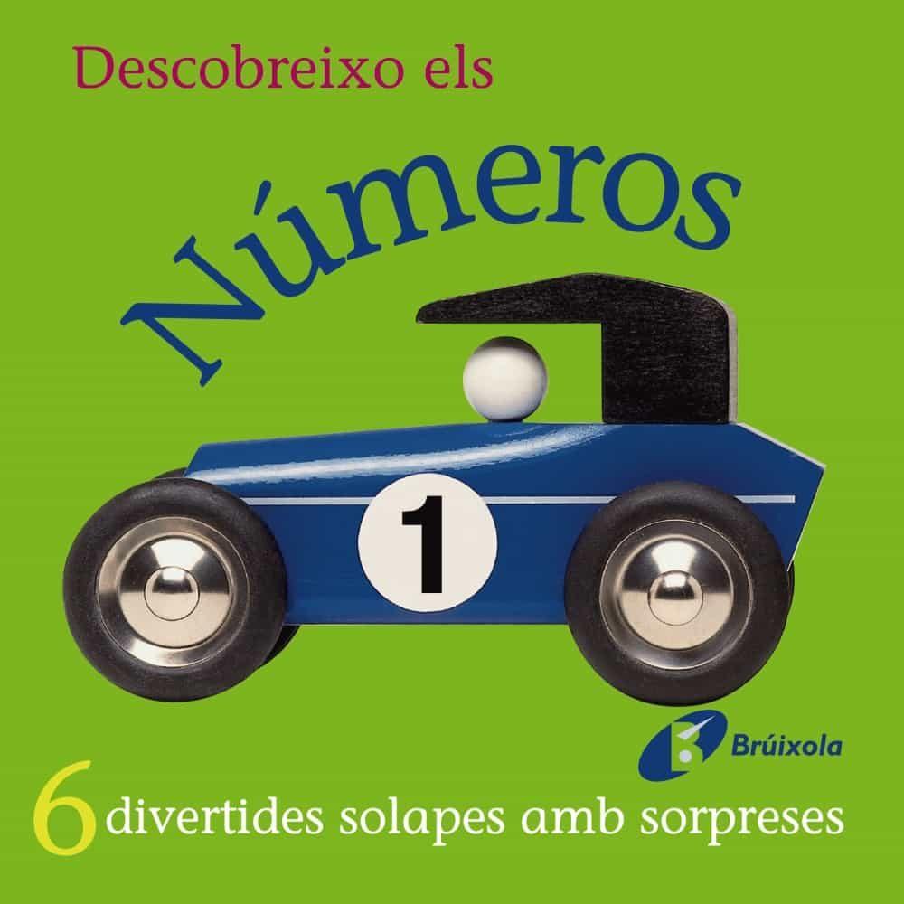 Descobreixo Els Numeros por Vv.aa. epub