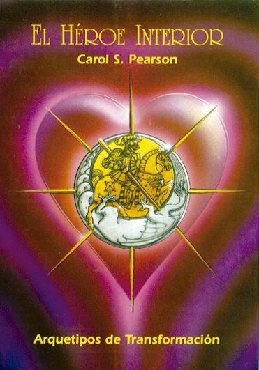 el heroe interior-carol s pearson-9788487476228