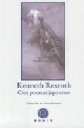 Cien Poemas Japoneses por Kenneth Rexroth