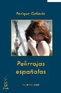 Pelirrojas Españolas por Enrique Galindo