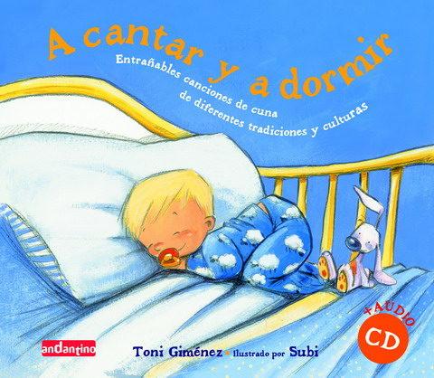 A Cantar Y A Dormir por Vv.aa. epub