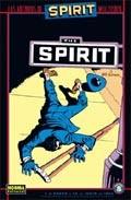 los archivos de the spirit 8-will eisner-9788498477528