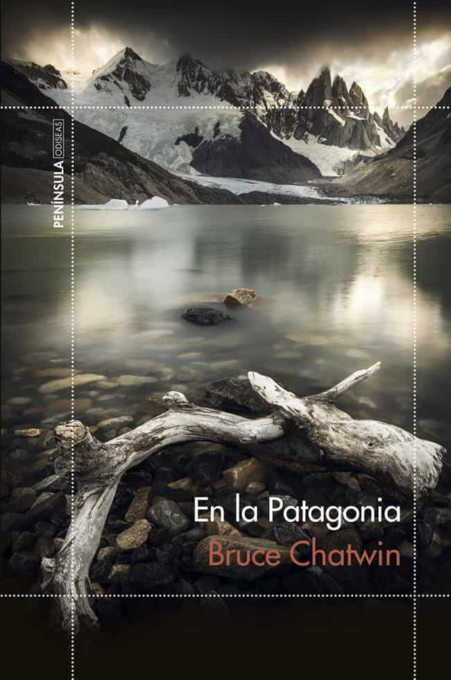 Patagonia chatwin pdf bruce in