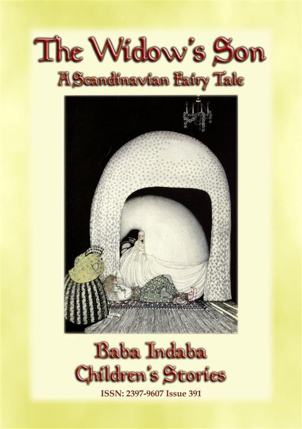 Epub Descargar The Widow's Son - A Scandinavian Fairy Tale