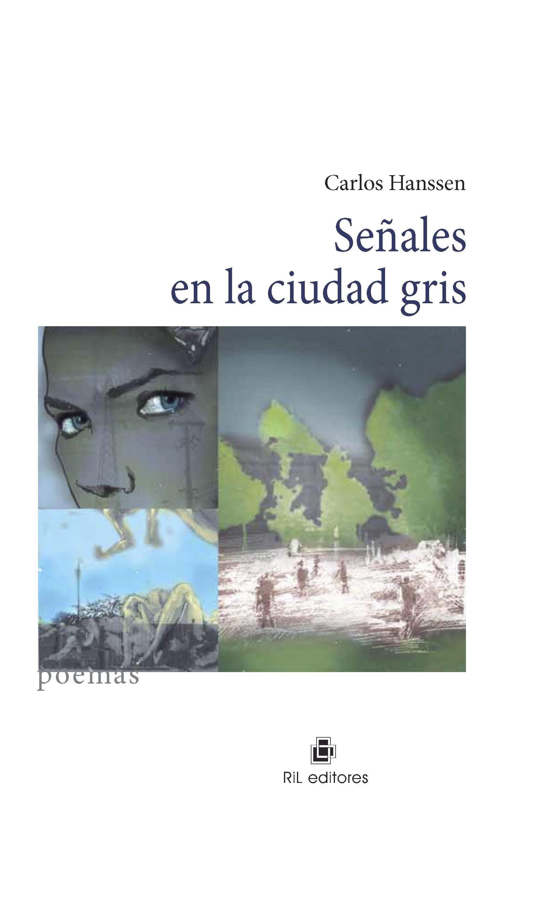 señales en la ciudad gris (ebook)-9789562848428