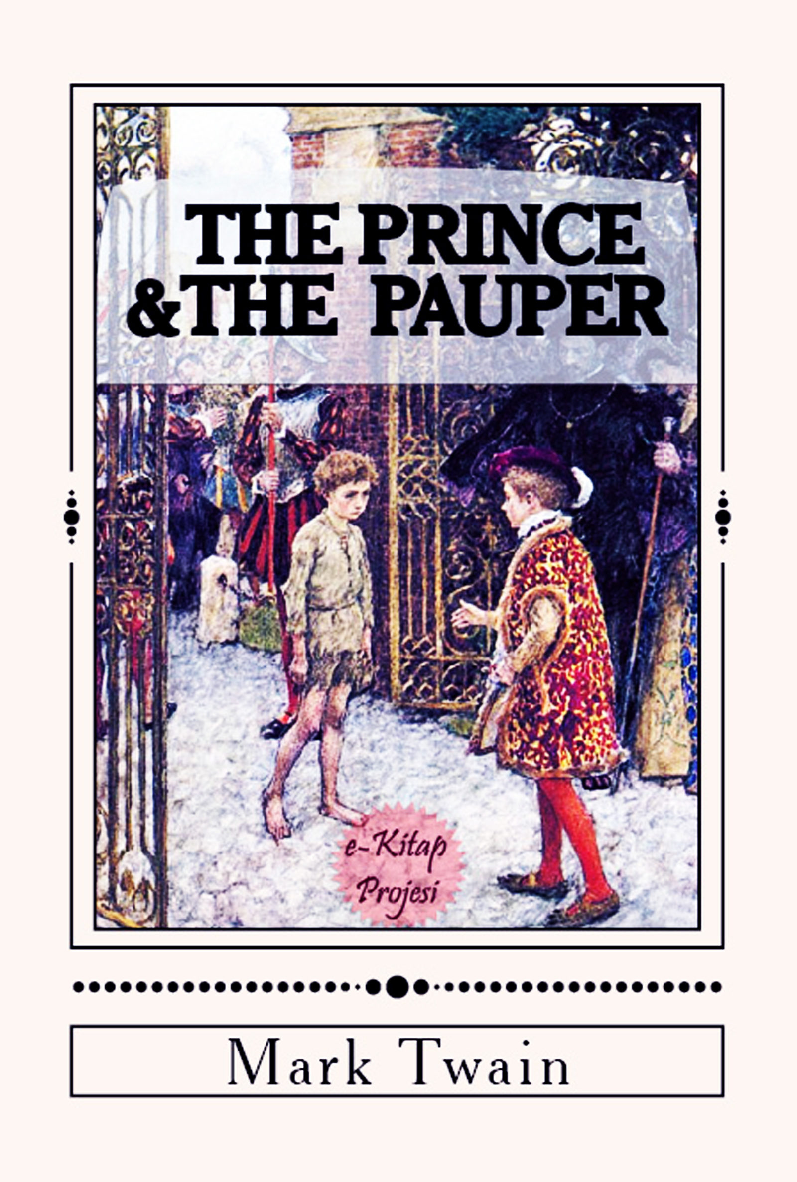 The Prince And The Pauper Mark Twain Pdf