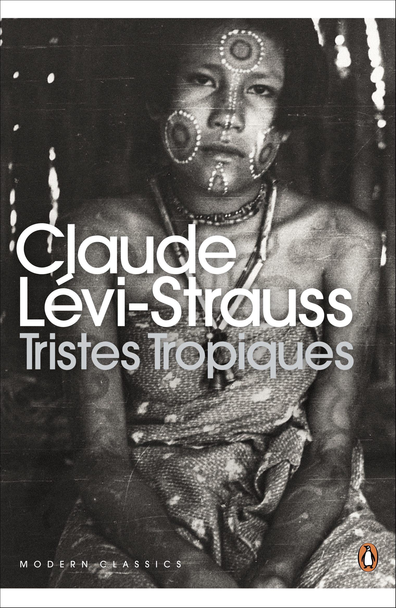 STRAUSS TROPIQUES GRATUIT TRISTES LEVI TÉLÉCHARGER CLAUDE