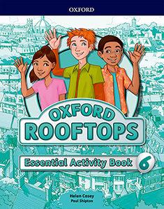 Rooftops 6 Work Book Essential Practice por Vv.aa. epub