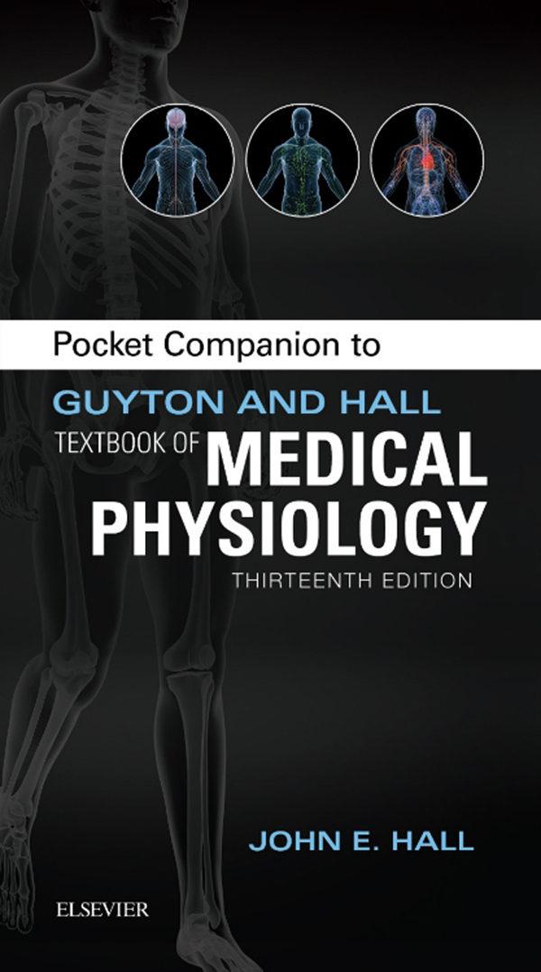 Tratado De Fisiologia Medica Guyton E Hall - Pdf