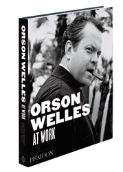 Orson Wells At Work por Francois Thomas epub