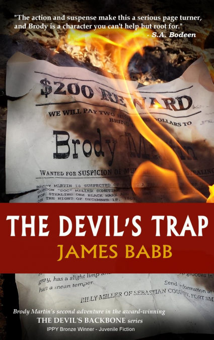 Libro Epub Gratis The Devils Trap