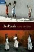 One People (small Format) por Joe Cummings;                                                                                    Des Hannigan;                                                                                    Don George epub