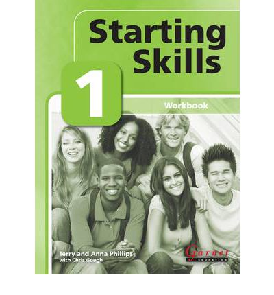 Starting Skills Level 1 Work Book (+cd)