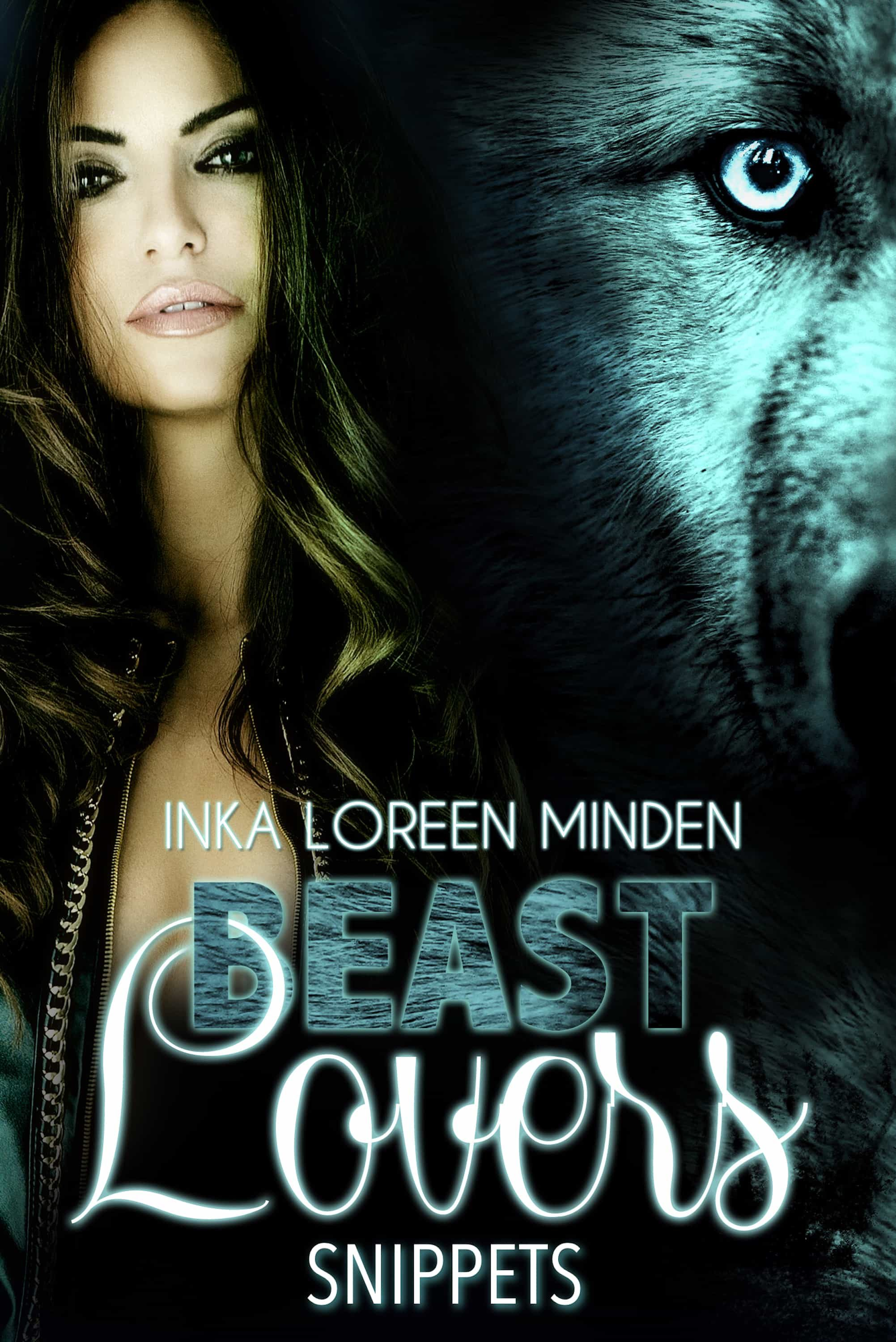 beast lovers snippets (ebook)-inka loreen minden-9783963700538