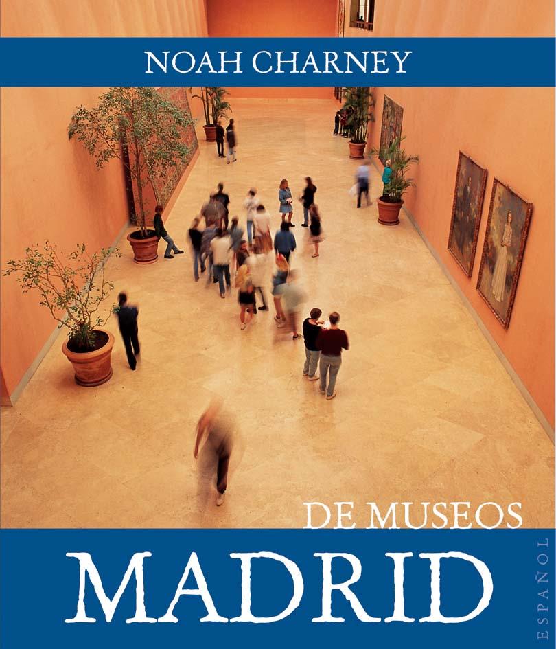 Madrid De Museos por Vv.aa. epub