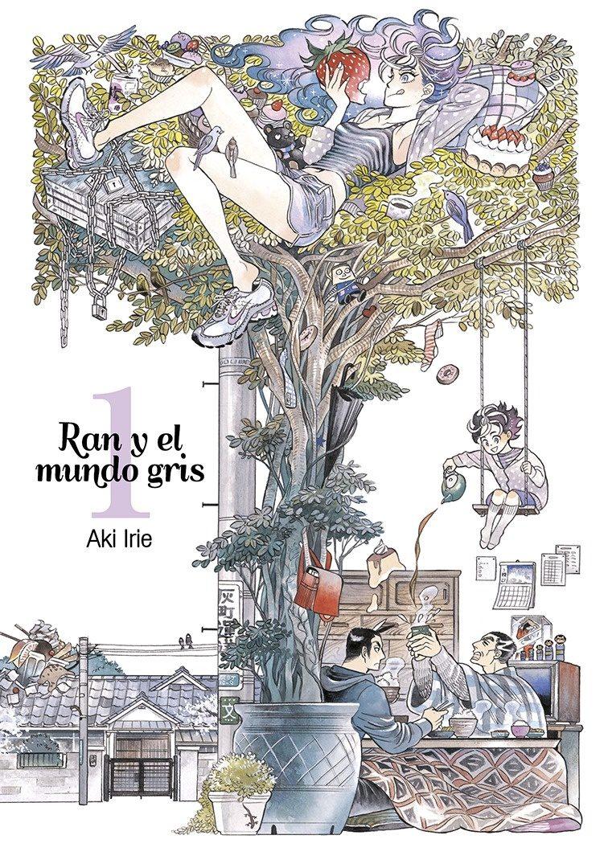 RAN Y EL MUNDO GRIS 1