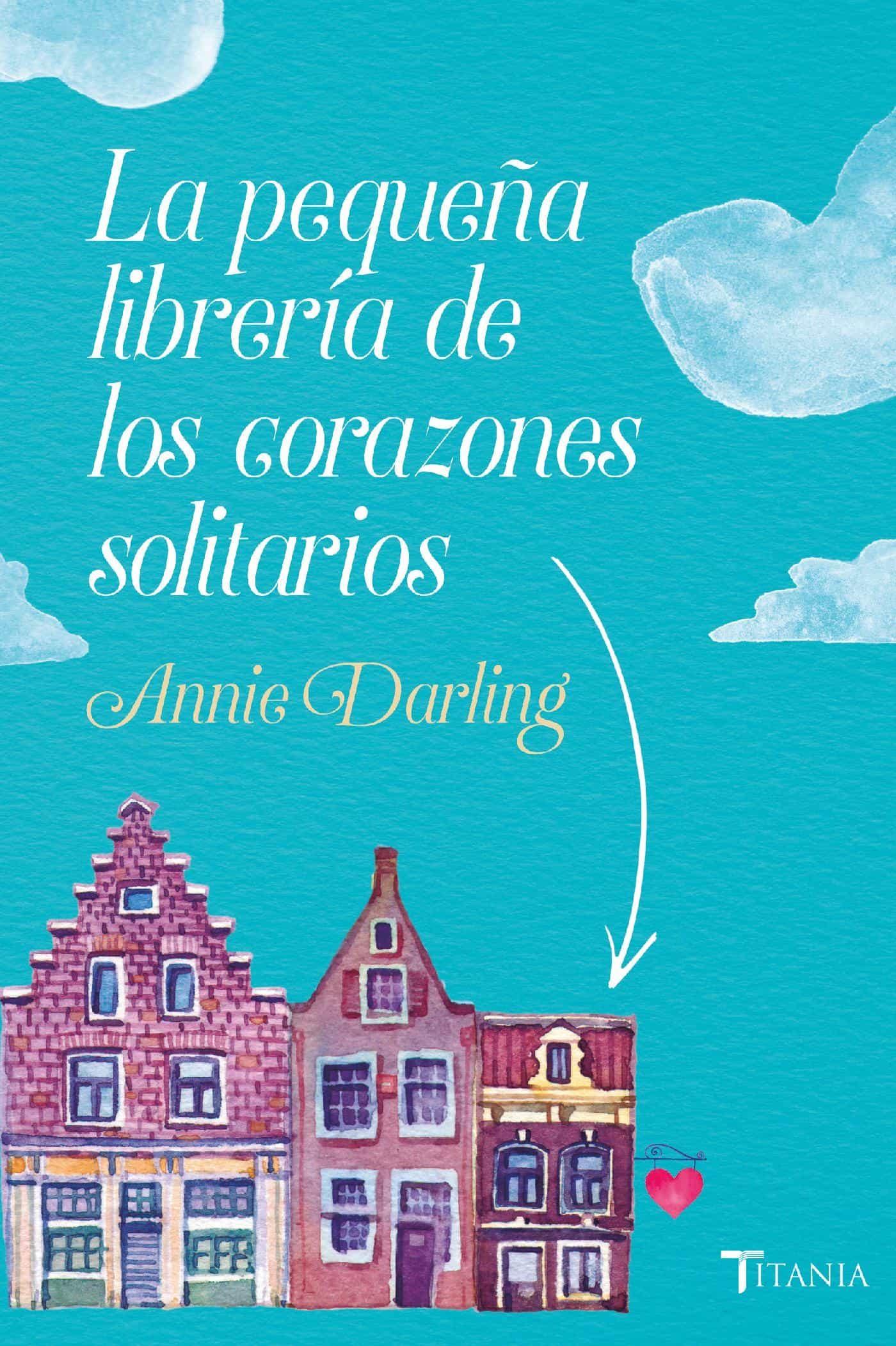 Resultado de imagen para la pequeña libreria de los corazones solitarios